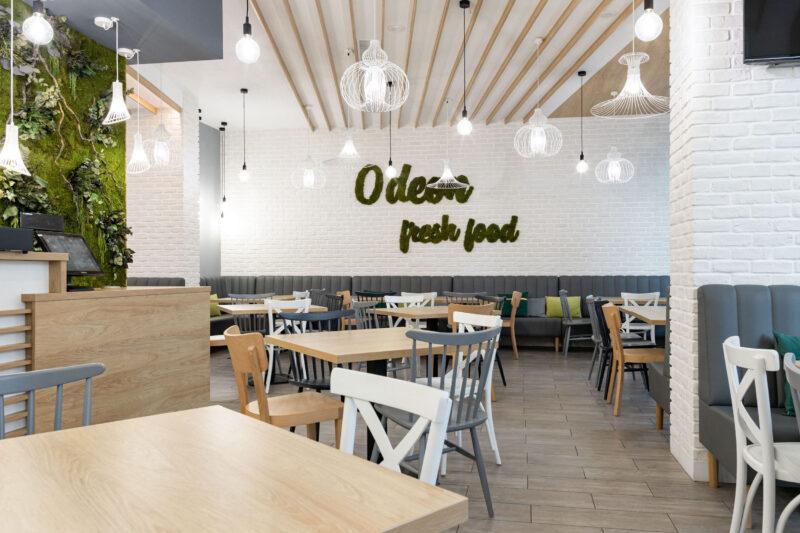 Restaurant Odeon